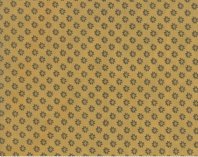 Shelbyville Gold 38077 25 by Jo Morton for Moda Fabrics