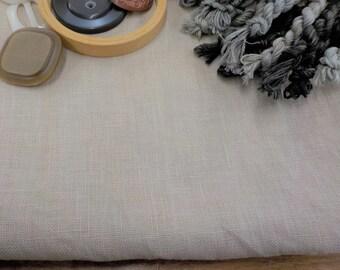 R & R Reproductions, Iced Cappuccino, 32 ct, Fat Quarter, 100% linen, cross stitch linen