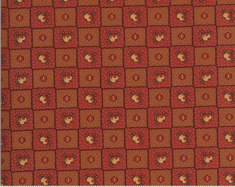 Yesterday Brick 38105 11...designed by Jo Morton for Moda Fabrics