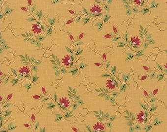 Glad Tidings Gold 38093 14 by Jo Morton for Moda Fabrics