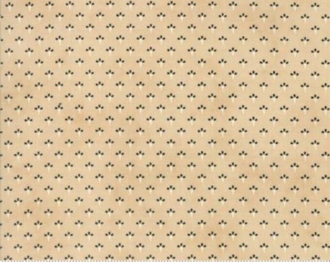 Chestnut Street Chestnut 20277 15 by Fig Tree Quilts for moda fabrics