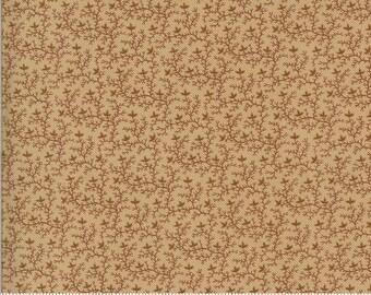 Yesterday Cream Gold 38103 12...designed by Jo Morton for Moda Fabrics