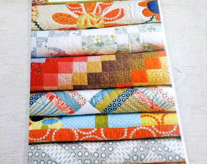 Pocket Guide Quilting Basics from Leisure Arts