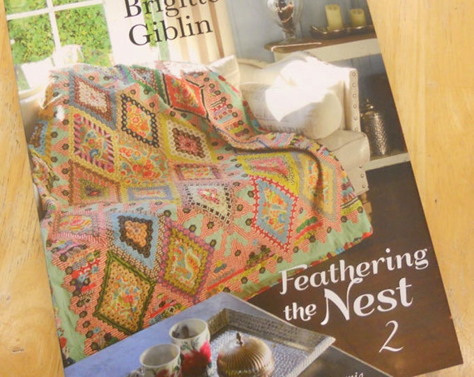 Feathering the Nest 2 book by Brigitte Giblin