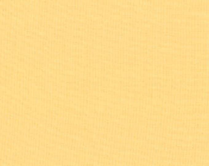 Bella Solids Butterscotch 9900 36 by moda fabrics
