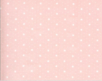 Harbor Springs Pink 14906 15 by Minick and Simpson for Moda Fabrics
