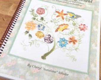 Sunshine's Fantasy World by Cheryl Schuler