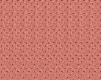Farmer's Daughter R1724-PINK by Pam Buda for Marcus Fabrics