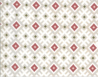 Folktale Gypsy Kiss Cloud 5122 21 by Lella Boutique for Moda Fabrics
