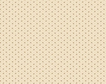Prairie Dry Goods R1752-LT-CREAM by Pam Buda for Marcus Fabrics