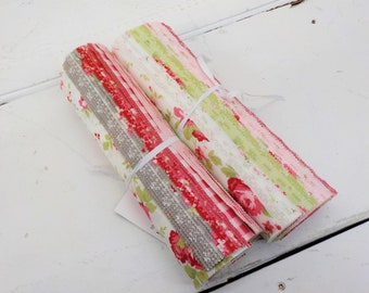 Sophie layer cake...designed by Brenda Riddle for Moda Fabrics, 10 inch squares