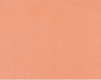 Cozy Up Cinnamon 29126 12 by Corey Yoder of Coriander Quilts for Moda Fabrics