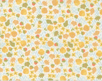 Cozy Up Cloud Multi 29122 21 by Corey Yoder of Coriander Quilts for Moda Fabrics