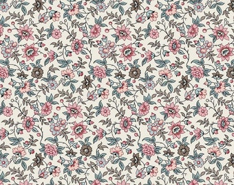 Jane Austen At Home Elinor for Riley Blake Designs...classic floral