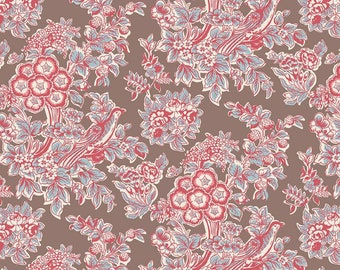 Jane Austen At Home Penelope for Riley Blake Designs...classic floral