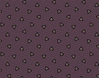 Prairie Dry Goods R1759-PURPLE by Pam Buda for Marcus Fabrics