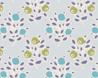 Tiny Farm Farm Berries Blue TIL110023-V11...a Tilda Collection designed by Tone Finnanger