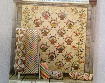Patches of Scraps by Edyta Sitar for Laundry Basket Quilts