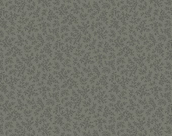 Farmer's Daughter R1722-MEDGREY by Pam Buda for Marcus Fabrics