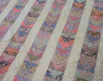 PDF Autumn Roads...designed by Mickey Zimmer for Sweetwater Cotton Shoppe