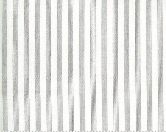 Low Volume Stripe Ivory 18201 13 by Jen Kingwell for Moda Fabrics