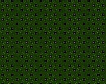 Prairie Dry Goods R1754-DK-GREEN by Pam Buda for Marcus Fabrics