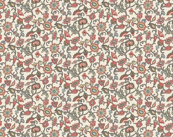 Jane Austen At Home Margaret for Riley Blake Designs...classic floral