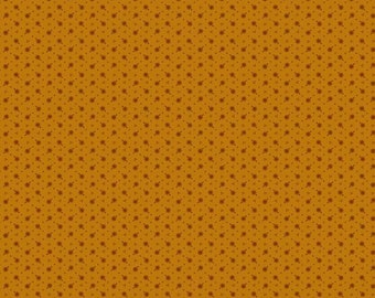 Prairie Dry Goods R1752-LT-GOLD by Pam Buda for Marcus Fabrics