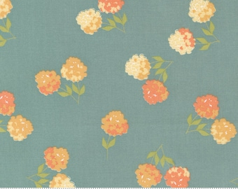 Cozy Up Blue Skies 29121 17 by Corey Yoder of Coriander Quilts for Moda Fabrics