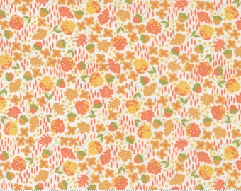 Cozy Up Cloud Cinnamon 29122 11 by Corey Yoder of Coriander Quilts for Moda Fabrics