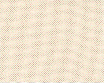 Cozy Up Cloud Multi 29126 11 by Corey Yoder of Coriander Quilts for Moda Fabrics
