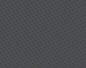 Prairie Dry Goods R1753-SLATE-BLUE by Pam Buda for Marcus Fabrics