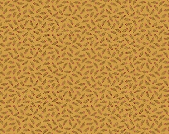 Prairie Dry Goods R1755-YELLOW by Pam Buda for Marcus Fabrics