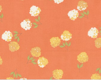 Cozy Up Cinnamon 29121 12 by Corey Yoder of Coriander Quilts for Moda Fabrics