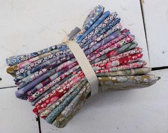 Woodland 14 fat quarter bundle...a Tilda Collection designed by Tone Finnanger