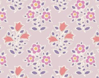 Tiny Farm Farm Flowers Lavender TIL110012-V11...a Tilda Collection designed by Tone Finnanger