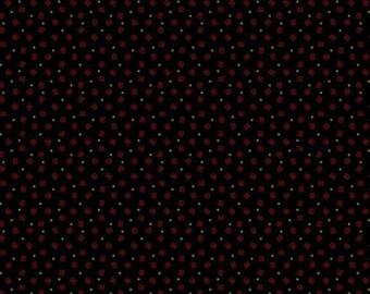 Prairie Dry Goods R1756-BLACK by Pam Buda for Marcus Fabrics