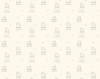 Hush Hush Homemade by Sandy Gervais C11162-HOMEMADE for Riley Blake Designs
