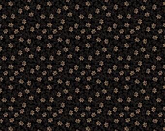 Prairie Dry Goods R1750-BLACK by Pam Buda for Marcus Fabrics