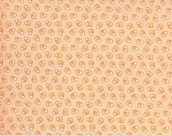 Kitty Corn Bubble Gum 31175 12 by Urban Chiks for Moda Fabrics, halloween, autumn