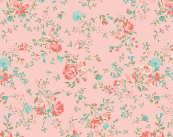 Nottingham Pink Anglesey 71170201-4 by Laura Ashley