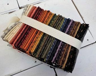 Prairie Dry Goods fat quarter bundle by Pam Buda for Marcus Fabrics...44 fat quarters