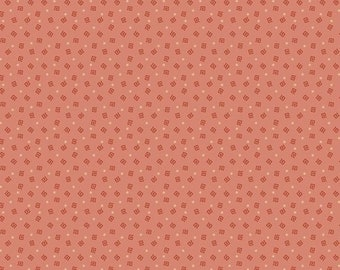 Prairie Dry Goods R1756-LT-PINK by Pam Buda for Marcus Fabrics
