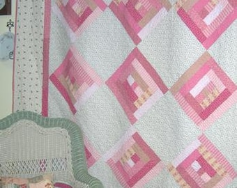 PDF Grace pattern by April Zimmer for Sweetwater Cotton Shoppe