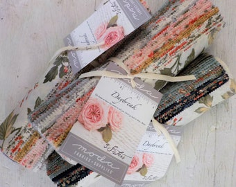 Daybreak Layer Cake by 3 Sisters for Moda Fabrics