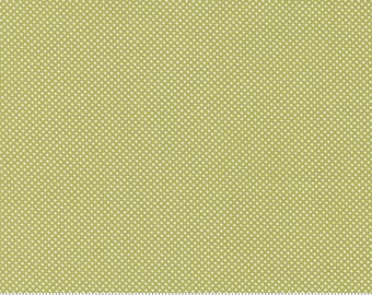 Cozy Up Moss 29126 15 by Corey Yoder of Coriander Quilts for Moda Fabrics