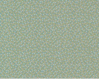 Cozy Up Blue Skies 29126 17 by Corey Yoder of Coriander Quilts for Moda Fabrics