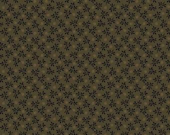 Prairie Dry Goods R1751-DK-GREEN by Pam Buda for Marcus Fabrics