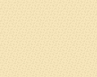 Prairie Dry Goods R1753-CREAM by Pam Buda for Marcus Fabrics