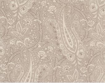 Cranberries & Cream Sugar 44262 25 by 3 Sisters for Moda Fabrics